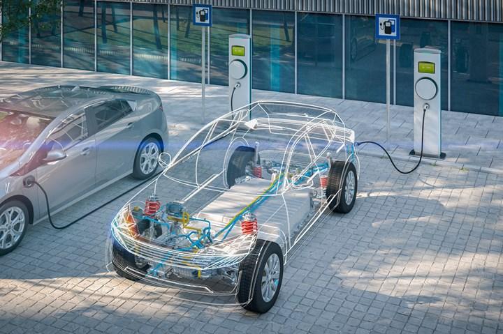 Auto Elettrica - 7 cose che dovresti sapere - CarPlanner