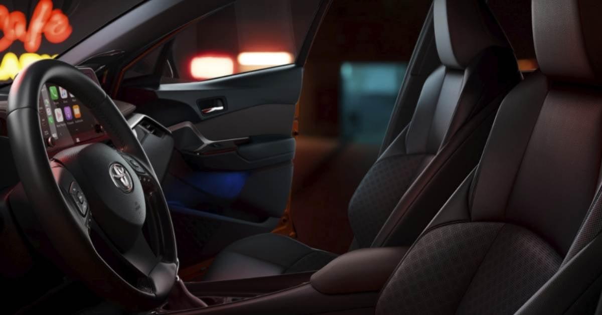 SUV-Toyota-CHR