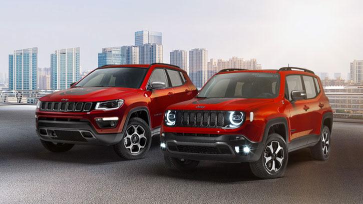 Jeep Renegade vs Compass | CarPlanner