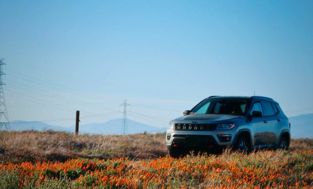 Jeep Compass Noleggio Lungo Termine per Privati: in cosa consiste